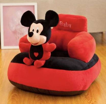 Adorable Baby Sofa Chair - Micky Mouse