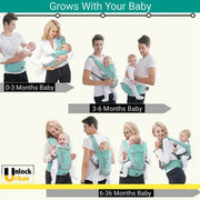 Little Mart's - Baby Carrier