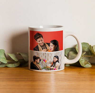 Custom Printed Coffee Mug