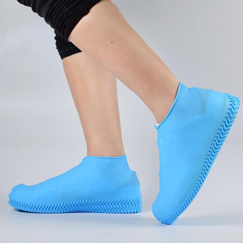 Silicone Waterproof Shoes Cover