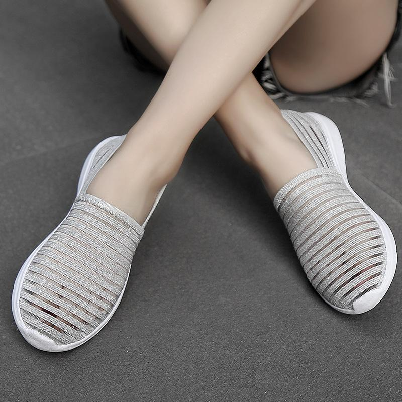 Women Fashion One Pedal Leisure Shoes