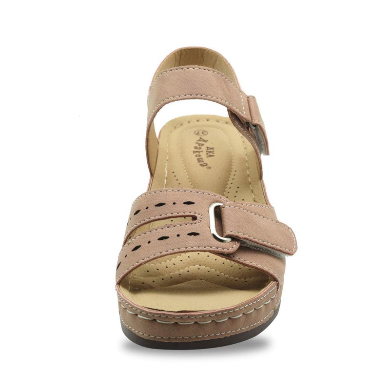Women Non-slip Comfortable Daily Casual Sandals