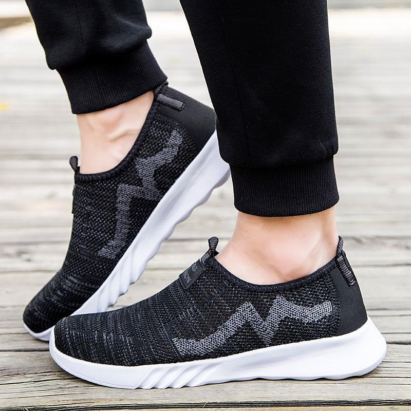 Women's stylish platform breathable tennis sneakers