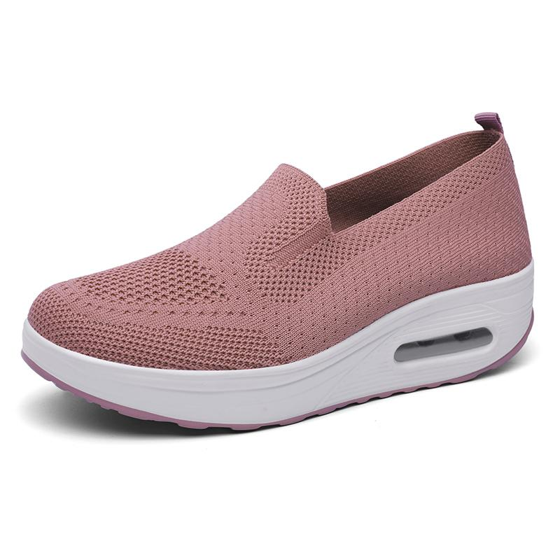 Women's  Slip on Work Athletic Tennis Shoes