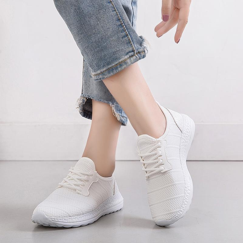Women Casual Breathable Light Sneakers