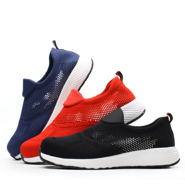 2020 lightweight breathable Comfy Sneakers for Woman/Man