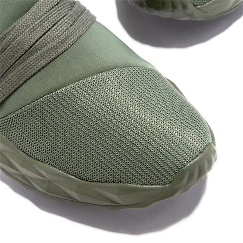 Women Non-Slip Breathable Sneaker Walking/Running Shoes