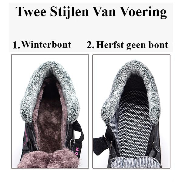 Sarah Winter Shoes? - Comfortabele Winter Laarzen Die Jou Warm Houden!