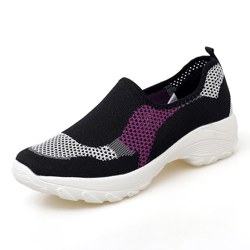Women One Pedal Leisure Casual Shoes