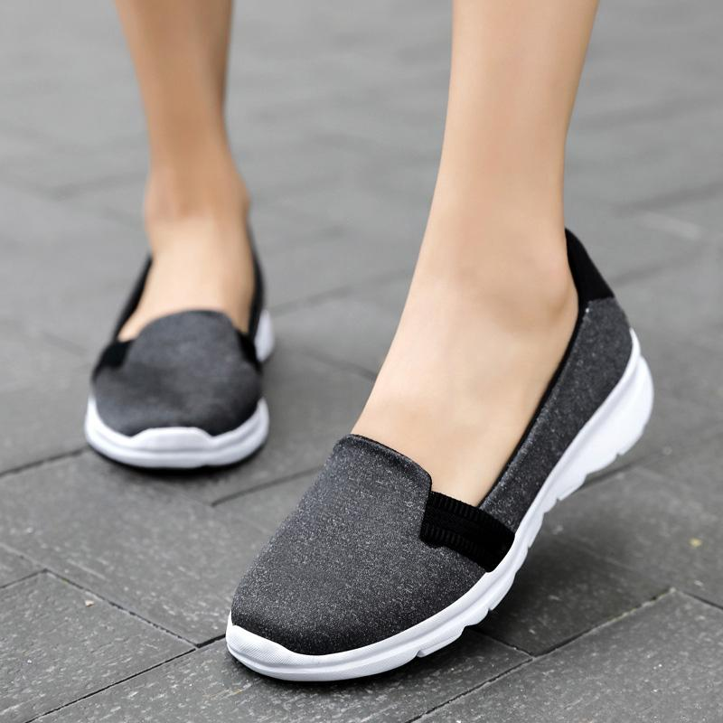 Women's Casual Light Sports Shoes