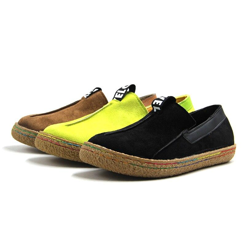 Outdoor Lightweight Walking Shoes/Flat Loafers