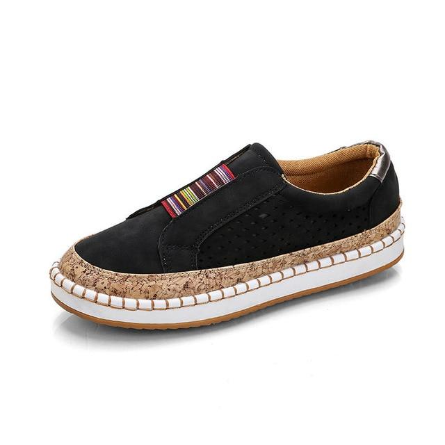 Plus Size Loafers Shoes