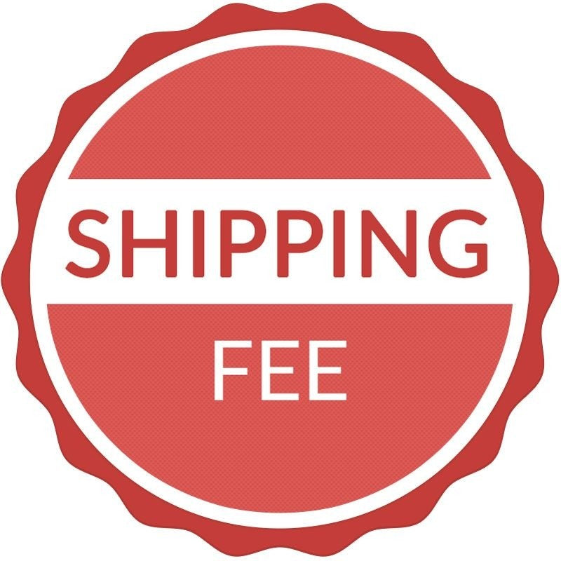 Shipping fees