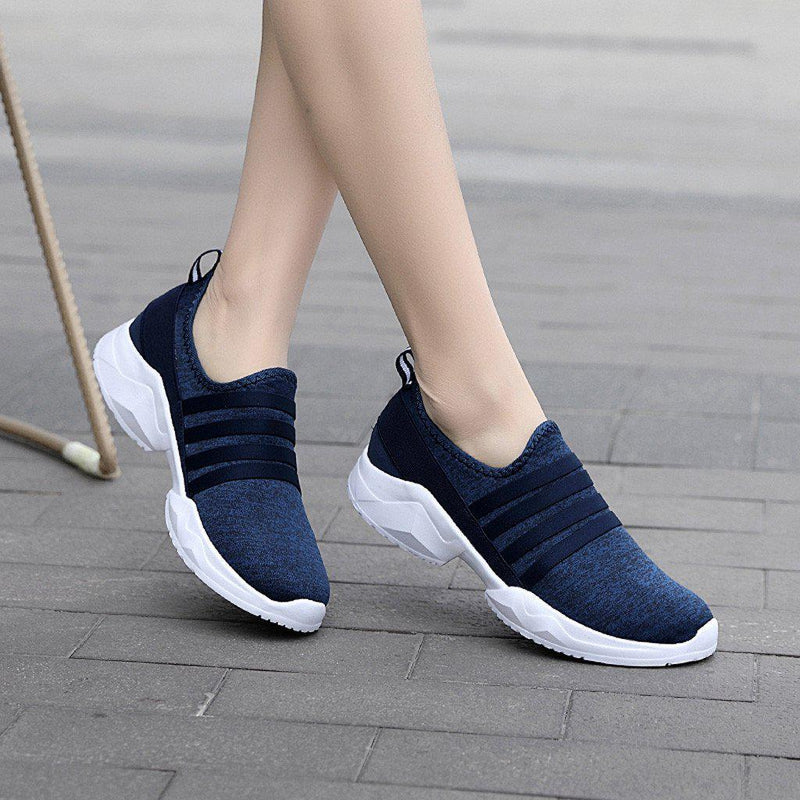 Slip-on Round Toe Comfortable Shoes For Women
