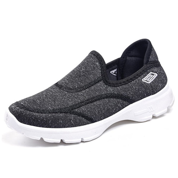 Women Leisure Sports One Pedal Sneakers