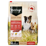 Black Hawk Grain Free Kangaroo 7kg