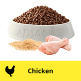Advance Puppy Plus Chicken Toy Small Breed 3kg