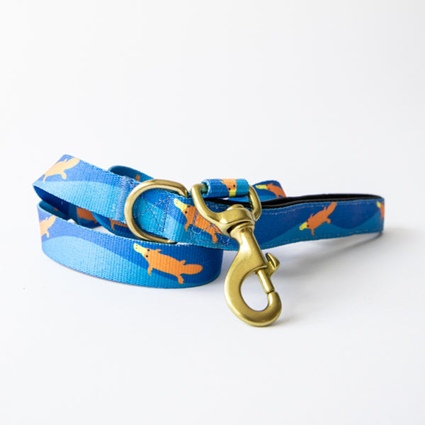 Anipal Piper The Platypus Dog Leash