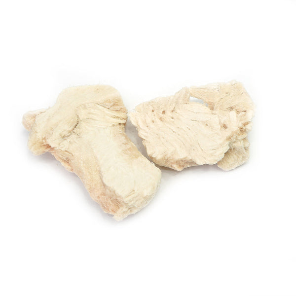 Freeze Dried Chicken Breast Chunks 100G