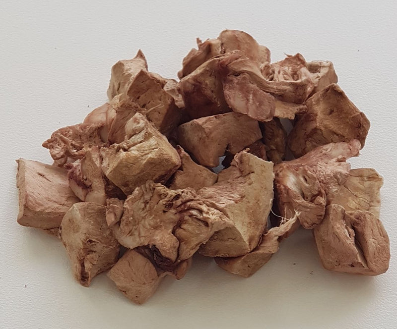 Freeze Dried Kangaroo Liver 100G