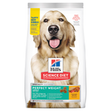 Hills Dog Adult Perfect Weight 6.8kg (2966)