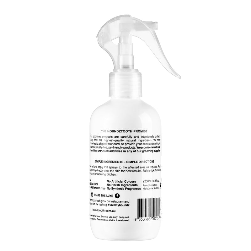Coco's Blend No.4 Rescue & Relief Spray - Ditch the Itch