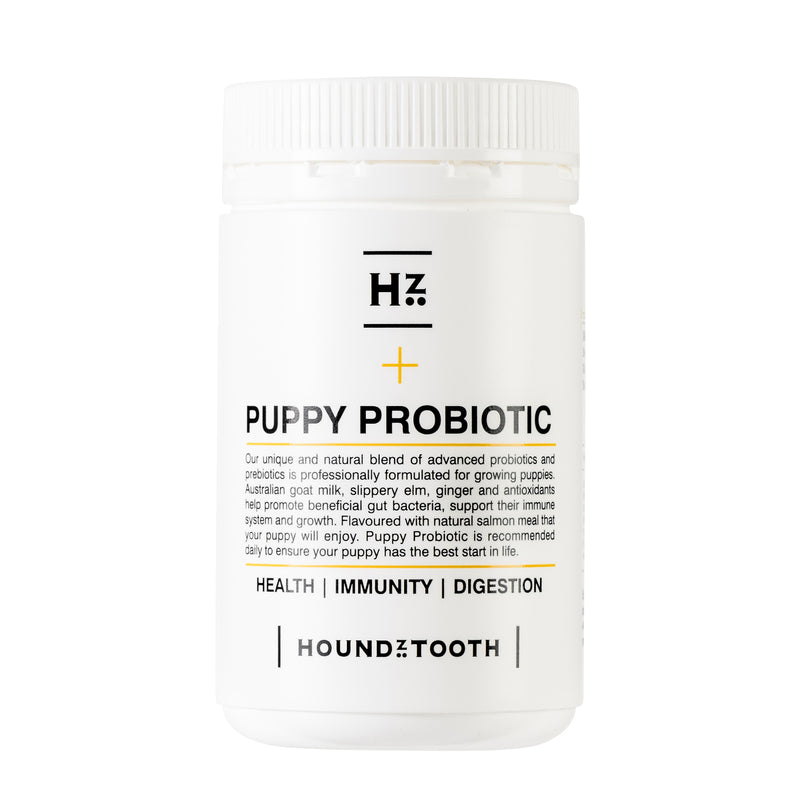 Puppy Probiotic - For Health, Immunity & Digestion