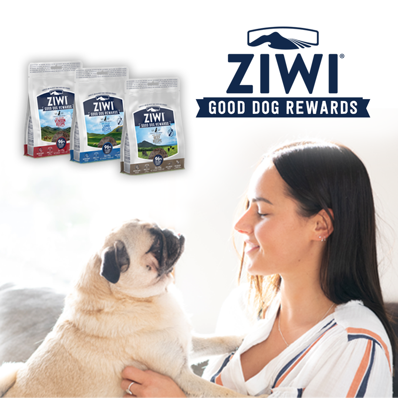 Ziwi Peak Rewards Lamb 85g