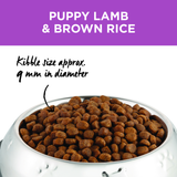 Ivory Coat Puppy Lamb & Brown Rice 2.5kg