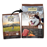 Canidae Dog Pure Wild Boar & Bean 10.8kg