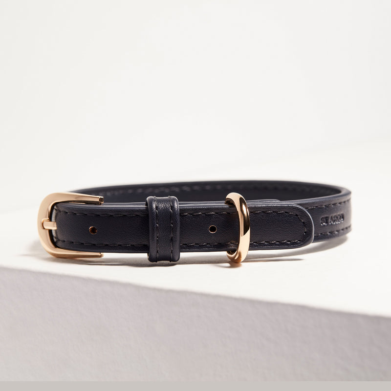 St Argo Collar - Navy