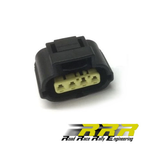 Toyota TPS 4 Way Connector
