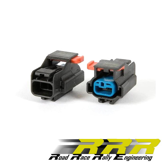 High Current Connector - 2 Way