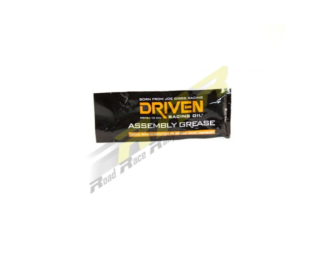 Driven Racing Oil Engine Assembly Grease