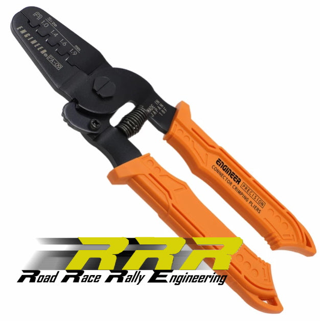 Engineer PA-09 Crimping Tool (Micro & Mini Crimp Pins)