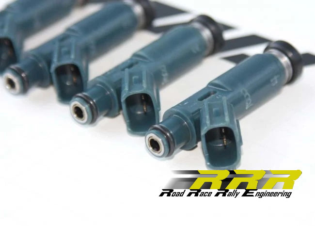 Lotus / Toyota 2ZZ / 1ZZ Injector Set