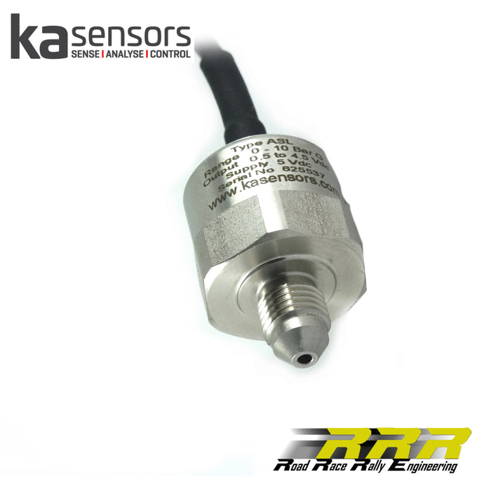 6 Bar Absolute Pressure Sensor
