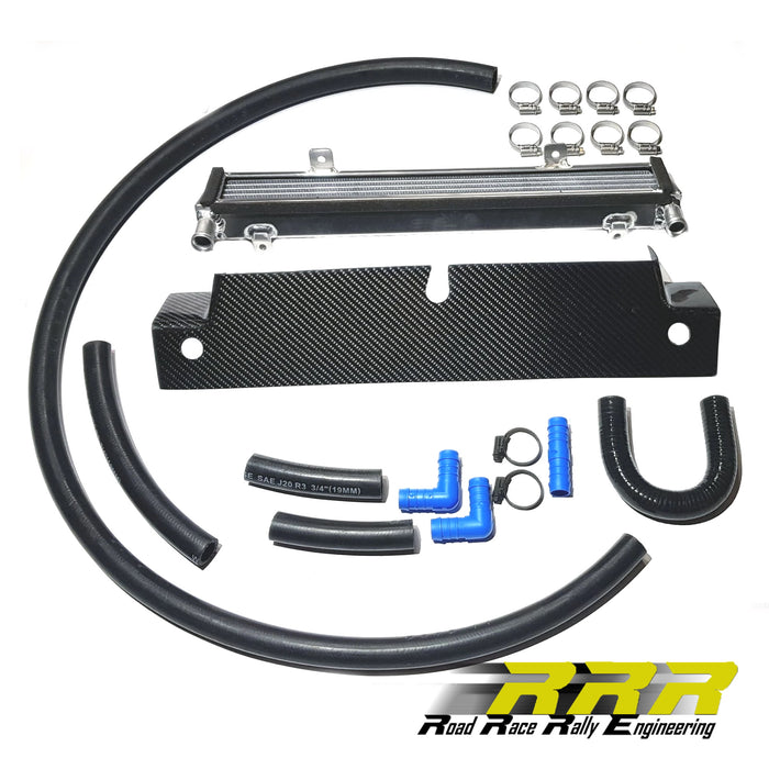 Lotus Elise S3 2ZR Charge Cooler Kit