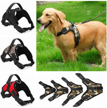Load image into Gallery viewer, Adjustable Nylon Dog Harness - E4PetLife