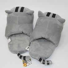 Load image into Gallery viewer, Indoor Warm Cat Slippers - E4PetLife