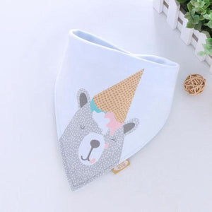 Cotton Pet Scarf Bandana - E4PetLife