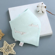 Load image into Gallery viewer, Cotton Pet Scarf Bandana - E4PetLife