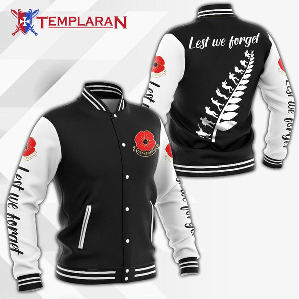 Lest we forget Jacket 3D Full Printing