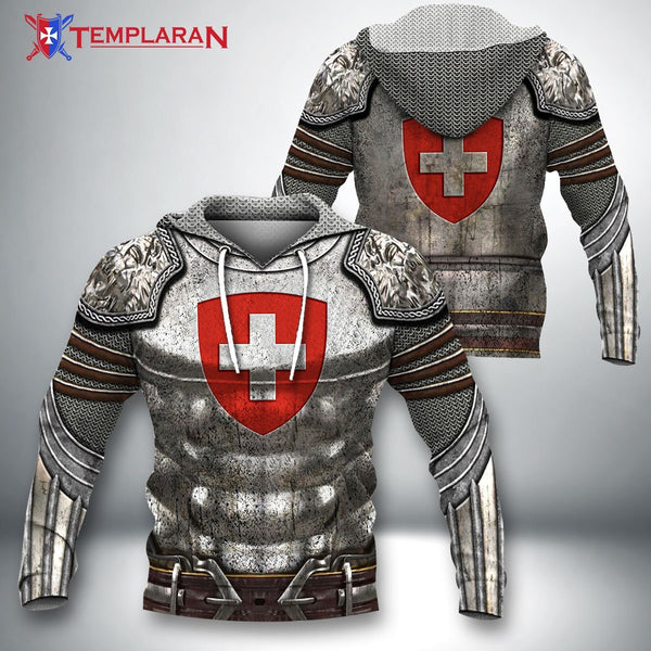Switzerland ARMOR 3D Full Printing