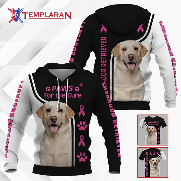 Labrador Retriever 3D Full Printing