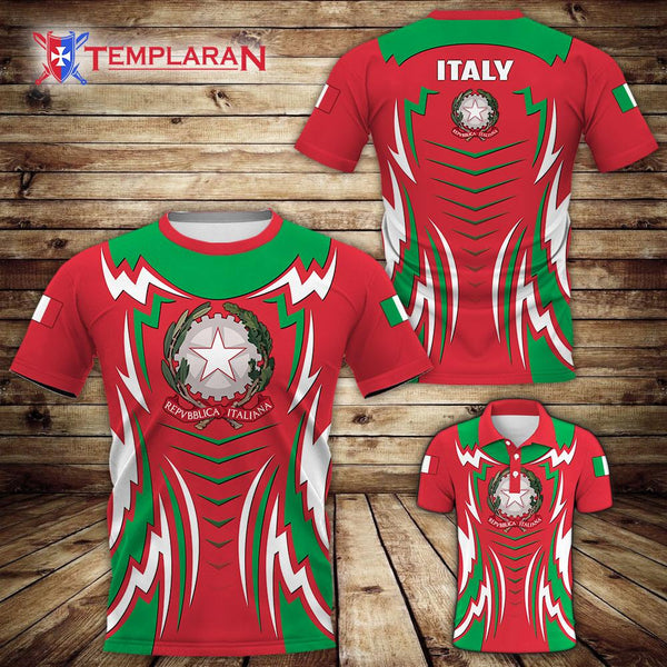 Expat Italia Limited edition 3D Full Printing