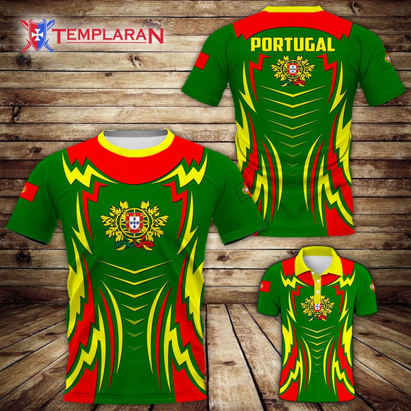 Expat Portugal Limited edition 3D Full Printing
