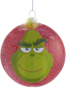 Grinch Define Naughty