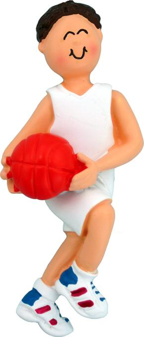 Basketball Player Boy