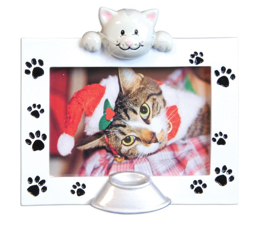 Picture Frame-Pet Frame-Cat